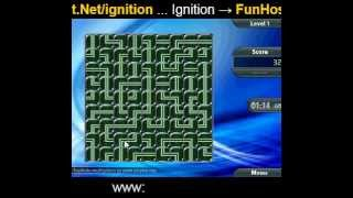Accensione - videogioco