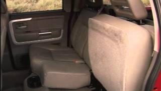 2008 Mitsubishi Raider Test Drive