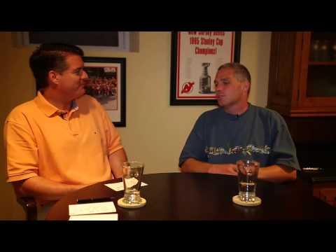 Power Play Break Ep 4 Jim Dowd Part 2