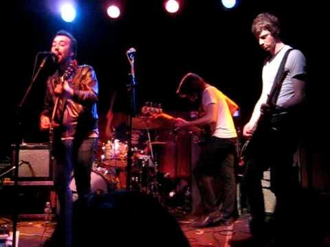 The Sleeptalkers at Schubas-Falling Apart