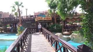 Египет, Rehana Sharm Resort 4*(Обзор отеля., 2013-05-17T16:32:32.000Z)
