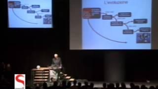 Prof. B. Siciliano's talk - Futuro Remoto 2009 - Città della Scienza Napoli - 19 Nov 2009