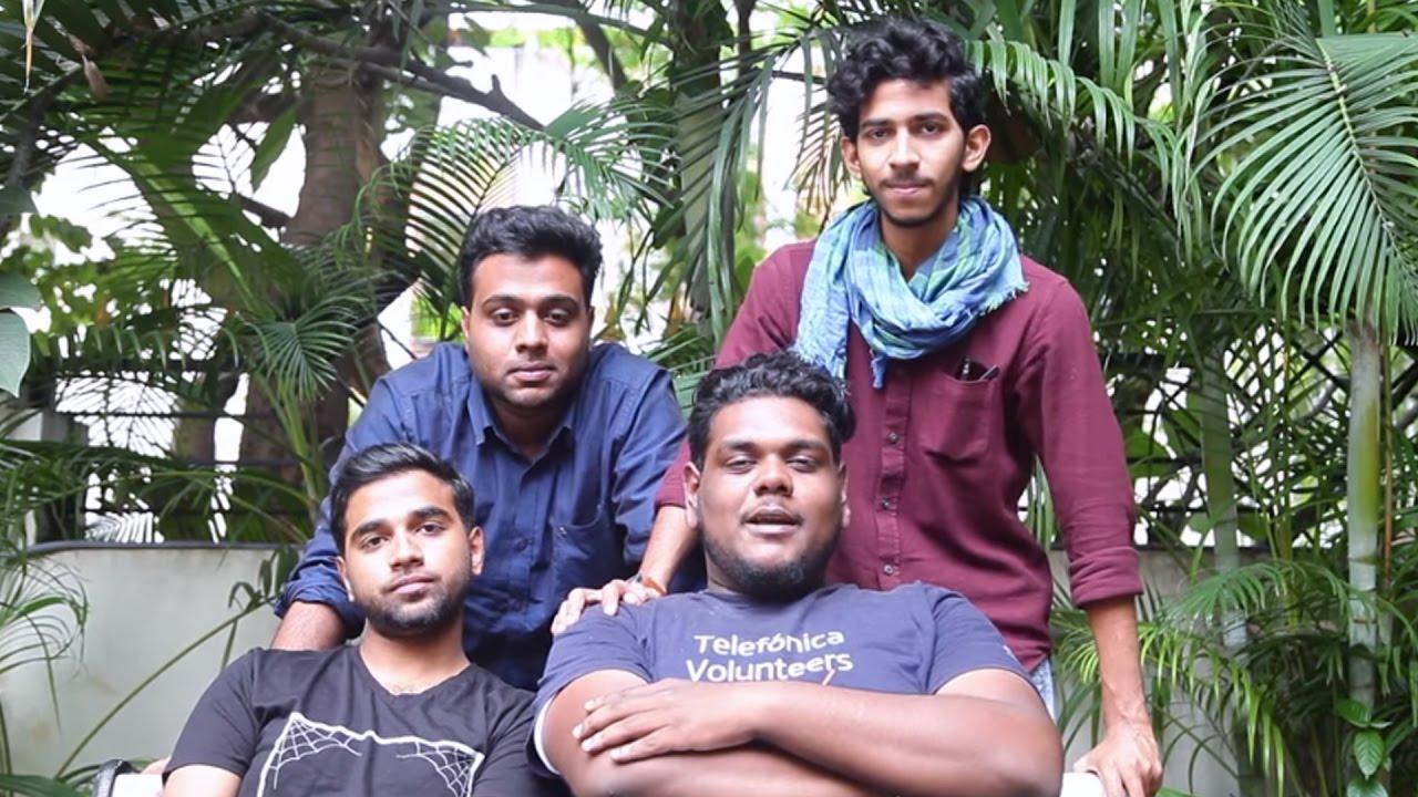 Kantriguyz - Hyderabadi Comedy Videos Live Stream #1