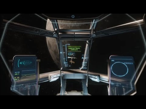 Star Citizen 2.6: P.I. Wanted - Jacob Ells is the Private Eye