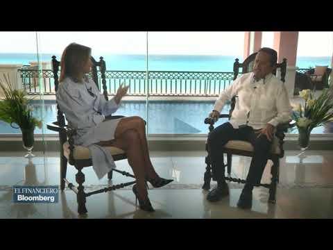 #EnEFyPorAdela presenta a Carlos Joaquín González