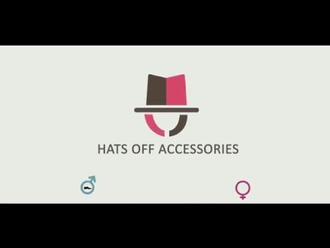 How Hats Off Accessories Shoes Are Made ? Hats Off Accessories
