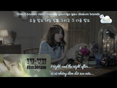 [Vietsub + Kara + Engsub][MV] My old story - IU