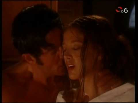 Amor Real - Primera Noche - Manuel & Matilde: Capítulo 25 - Primera noche de amor entre Manu y Mati ...
