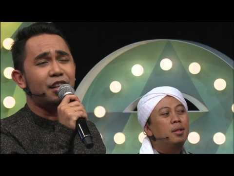 MeleTOP - Persembahan LIVE Opick & Hafiz Hamidun Ep164 [15.12.2015]