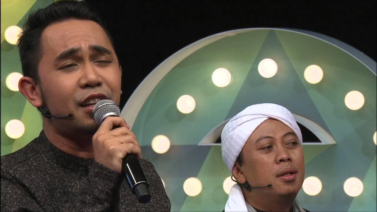 MeleTOP - Persembahan LIVE Opick & Hafiz Hamidun Ep164 [15 12 2015] by  MeleTOP