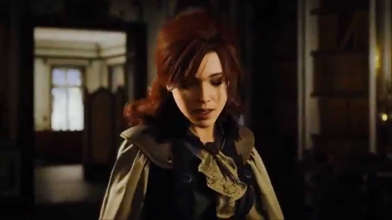 Girl Boss Desktop Wallpaper Assassin S Creed Unity Arno Elise Losing Your