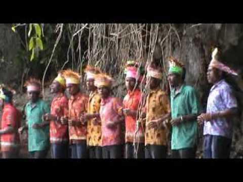 Napido Group (Rohani Biak