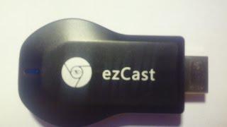 HDMI Dongle M2 EZcast WiFi
