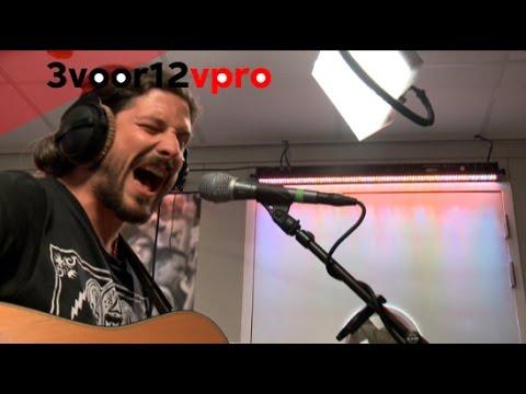 Brother & Bones - Omaha (live @ 3voor12 radio)