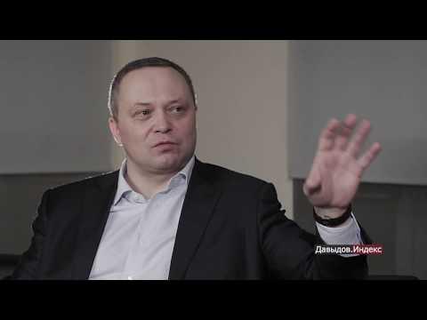 Константин Костин о технологиях, Telegram и повестке