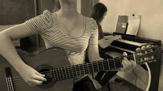 Авторская песня с аккомпанементом
