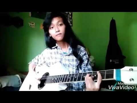 Ari Lasso - Hampa cover by Putri Rizky Habibah