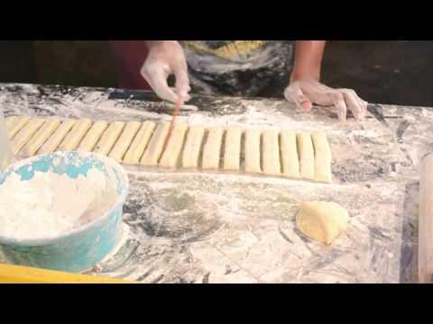 Malaysian Street Food - Tasty Cakoi #1