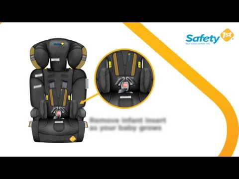 Safety 1st Custodian Plus Ii Convertible Booster Seat Baby Mode Australia