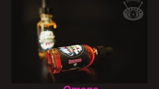Omega By Space Jam (e-juice Review)