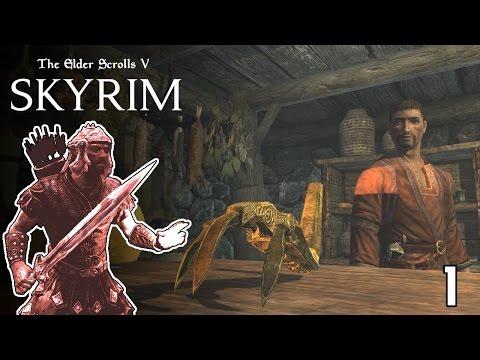 Skyrim - A New Adventure