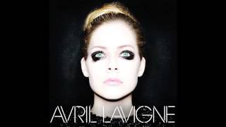 Avril Lavigne - You Ain't Seen Nothin' Yet