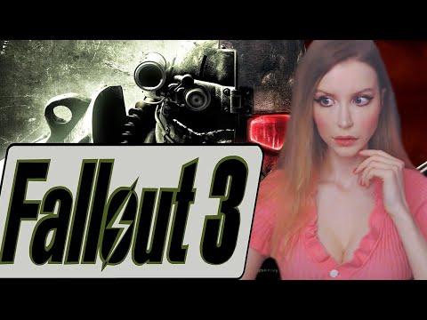 Fallout 3 | ПОЛНОЕ ПРОХОЖДЕНИЕ НА РУССКОМ ЯЗЫКЕ | ОБЗОР | СТРИМ #2