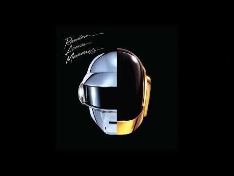 Daft Punk - Random Access Memories (cassette tape)