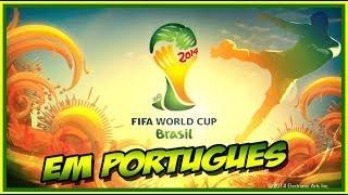 Video FIFA: COPA DO MUNDO BRASIL 2014 - Brasil vs Argentina - Narração Tiago Leifert download MP3, 3GP, MP4, WEBM, AVI, FLV Mei 2017