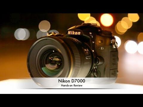 Nikon D7000 Time Lapse on Vimeo