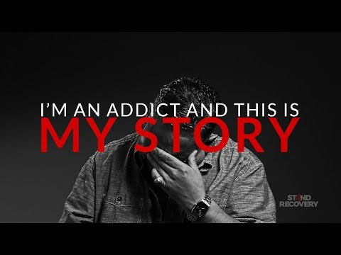 MY STORY – Rodney's Personal Fight with Alcohol Addiction (Full Story)