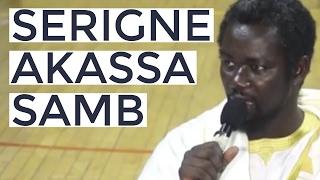 Khassida : Saana Ilaahi feat. S. Akassa Samb
