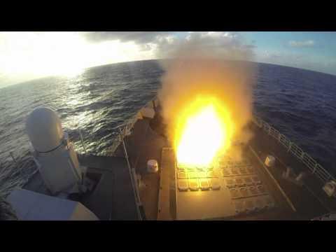 Marine beproeft 3D-reconstructies tijdens live firing