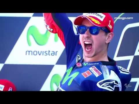 MotoGP Rewind: A Recap Of The #AragonGP
