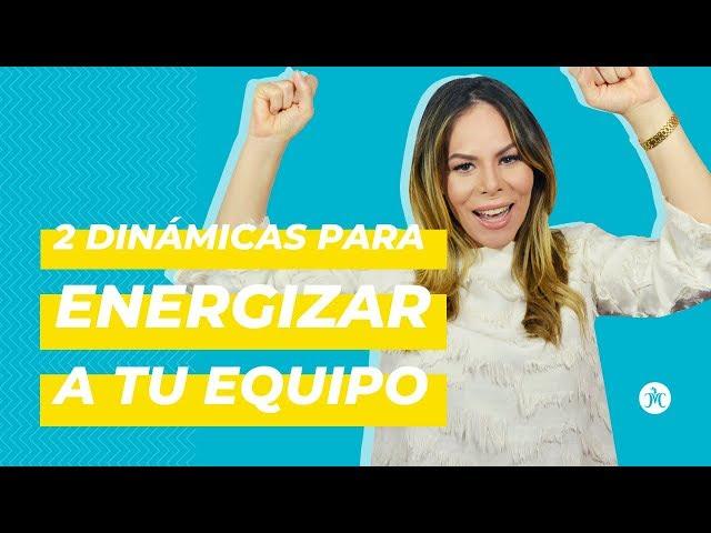 2 MANERAS DE ACTIVAR A TU EQUIPO   Michelle Campillo