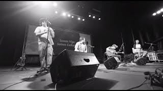 Vrienden - Improvisación (Live Vigo 2014)