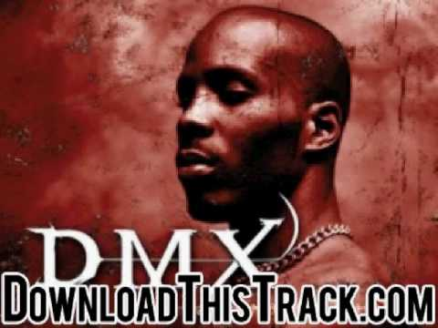 dmx - X Is Coming - It's Dark And Hell Is Hot