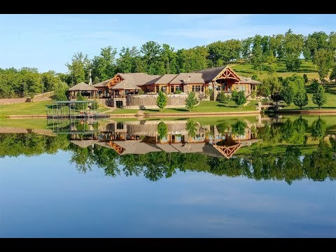 Horse Power Ranch in Brumley, Missouri | Sotheby's International Realty