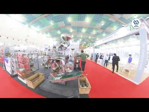PharmaTech Expo 2019 At Ahmedabad GMDC Ground Video By Virtual Ahmedabad