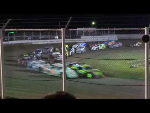 I-76 Speedway - Modified Main Event  - July 16, 2016