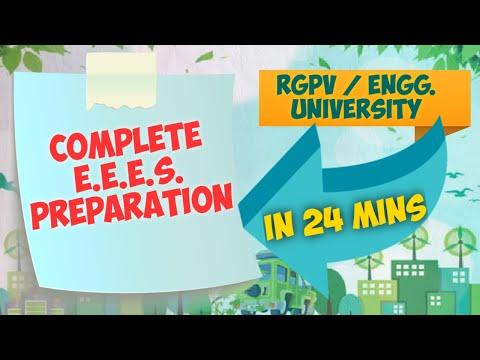 Environmental Studies (EEES) rgpv