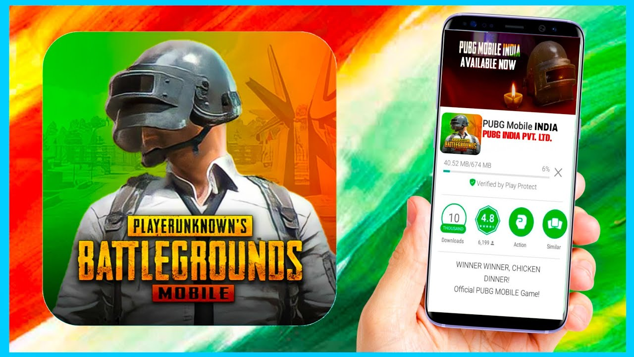 PUBG MOBILE INDIA PUBLISHED ON PLAY STORE ? REAL FACTS ( PUBG MOBILE INDIA )