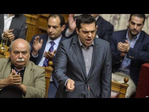 Greece debt crisis Eurozone 'sceptical' of reform pledge