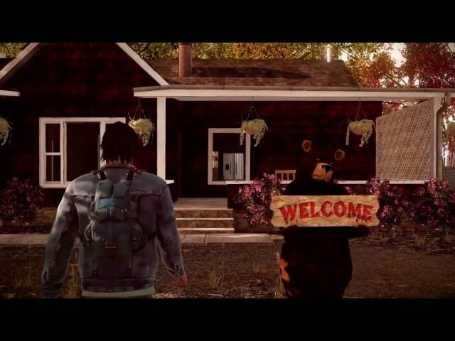 State of Decay: Year One Survival Edition - Trailer