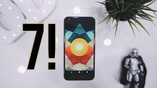 7 مزايا ستحمسك لاستخدام اندرويد O !
