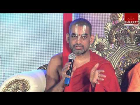 Spoorthi Sabha | Swami Dayananda Saraswati | Speech Highlights of Pujyasri Swamis I Bhaarat Today