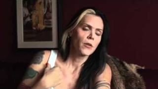 Interview Beth Hart (part 2)