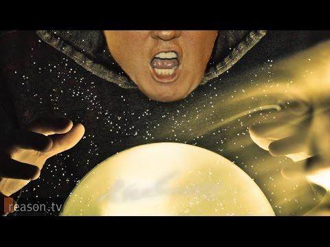 Dilbert Creator Scott Adams on Donald Trump
