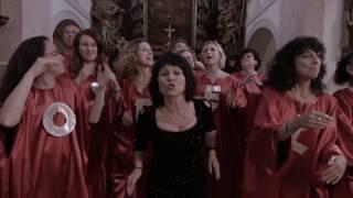 Zuzana Stirská & Fine Gospel Time - I Will Follow Him (Sestra v akci)