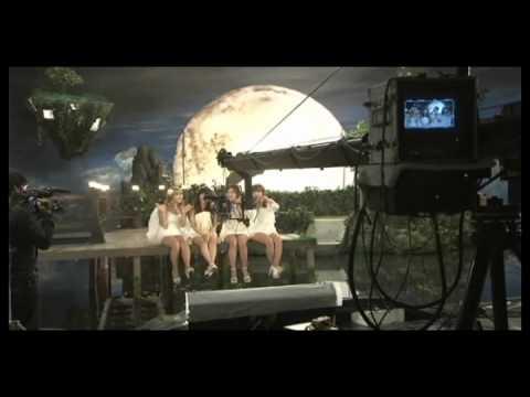 시크릿 (Secret) _ 별빛달빛 Making Film